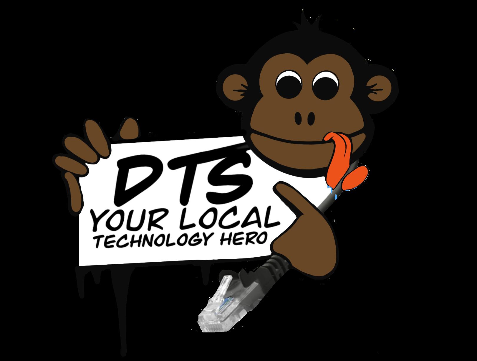 DTS Tucson No Monkey Business